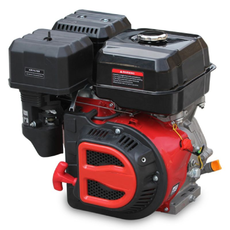 4 Stroke OHV General Gasoline Engine , GX270 TW177FB 270cc Air Cooled 9 HP Gasoline Engine